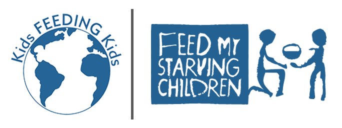 Kids Feeding Kids