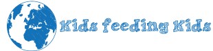 Kids Feeding Kids Logo