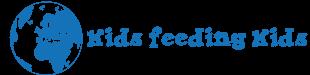 Kids Feeding Kids Logo